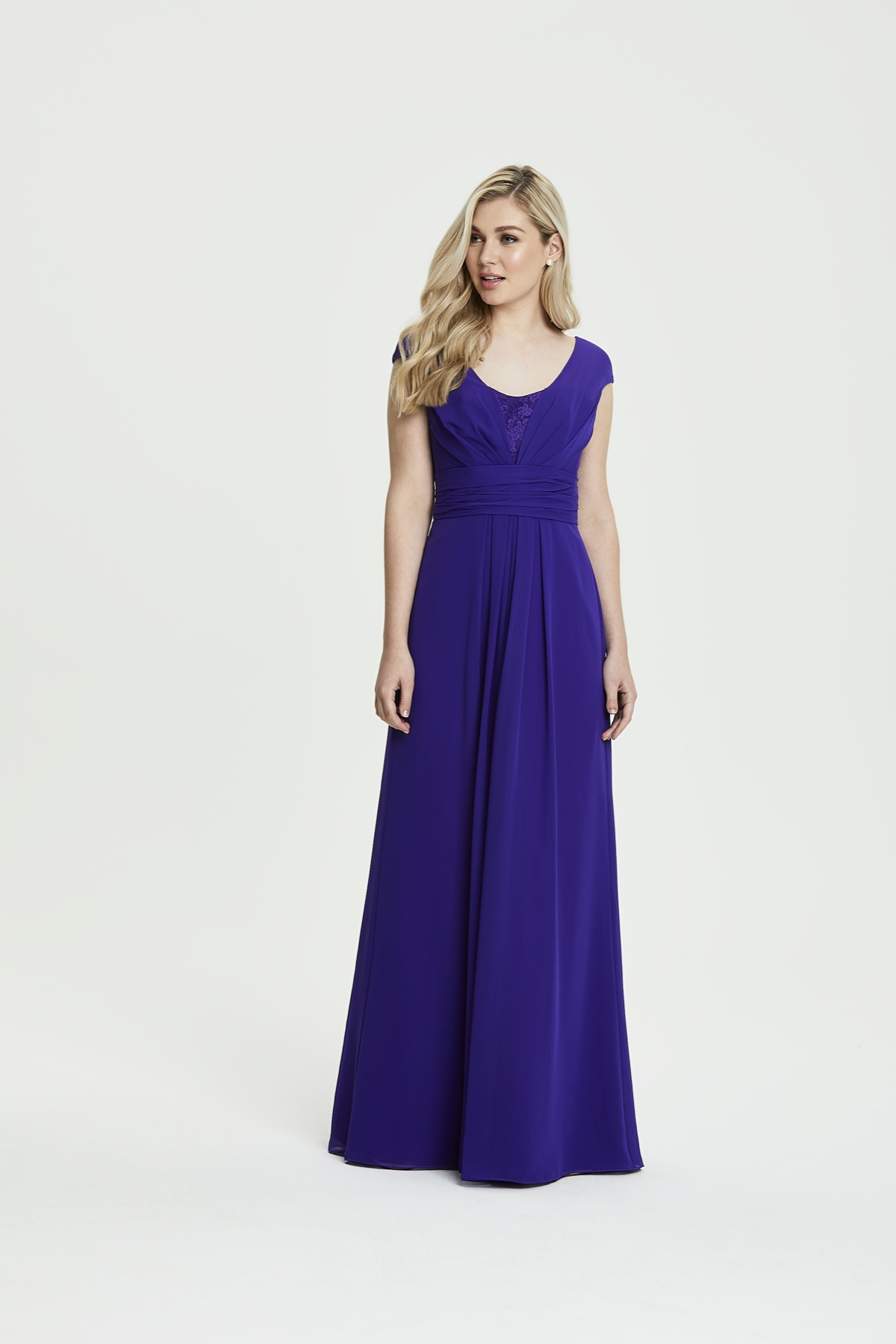 Bridesmaid – Pirouette The Collection